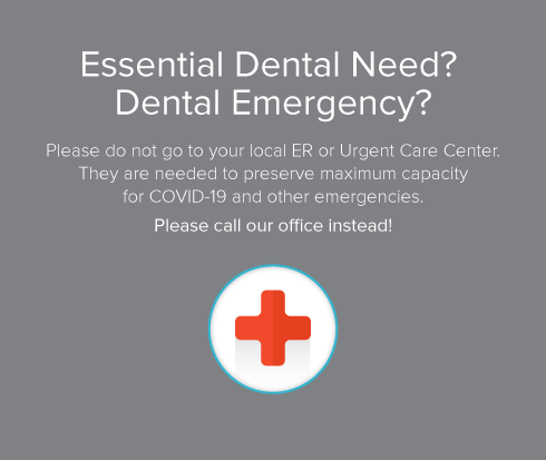 Essential Dental Need & Dental Emergency - Dentists of Melbourne